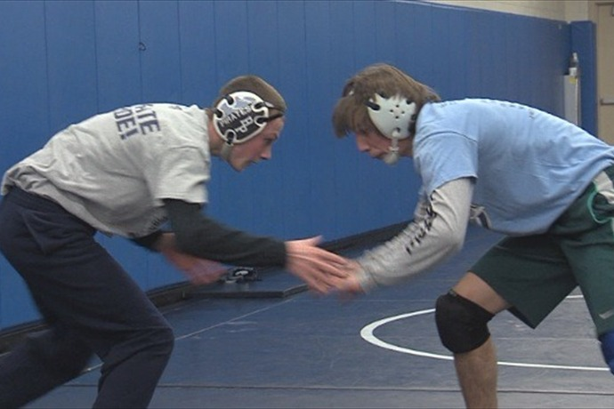 Bay Port Wrestling Ready for Rapids_629395029876951271