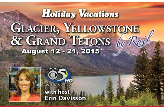 Holiday Vacations Glacier Yellowstone 2015 with Erin_-5131039858546552918
