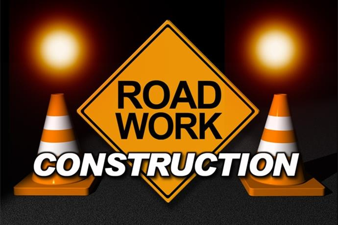 Event to warn drivers to watch for workers during road work_4741232745256603122