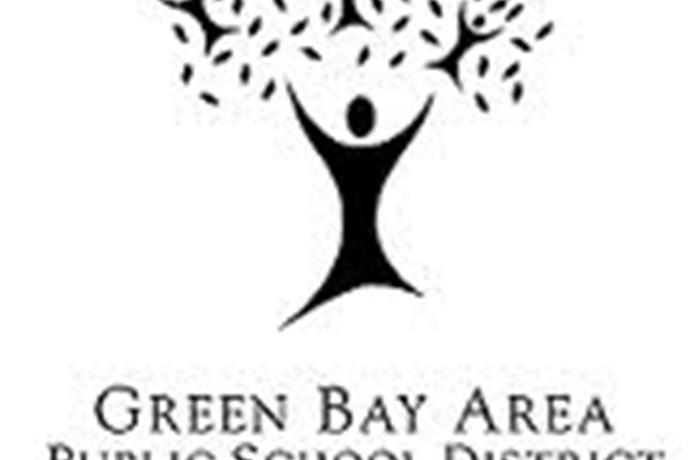 Green Bay Area Public Schools Logo