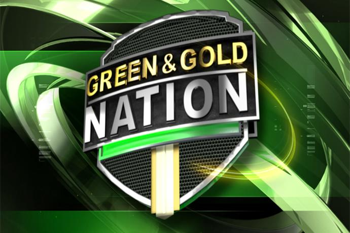 Green and Gold Community_-1770023587900078722