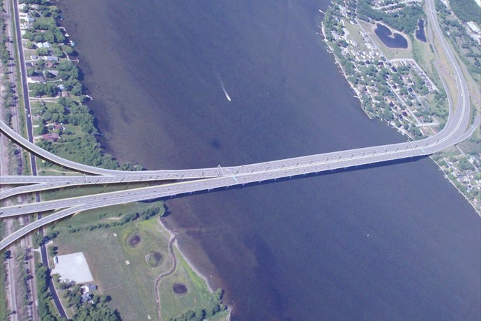Projected view of  Hwy 441 Bridge after renovation_-5244214501987234400
