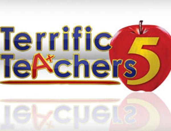 Terrific Teacher_ Mr. Looper _-1563695390305009315
