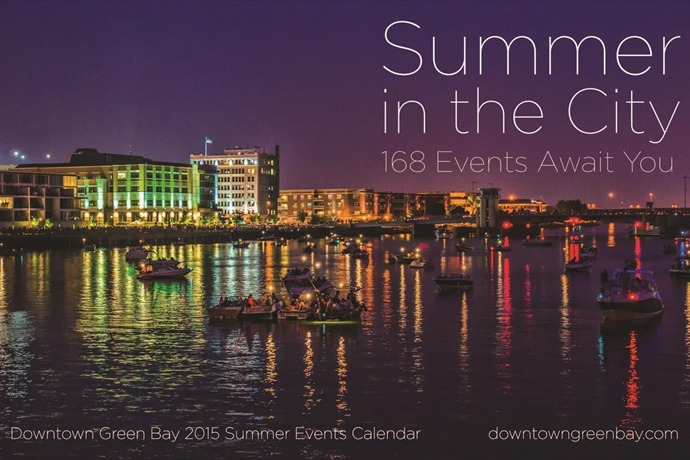 Summer in the City- guide to Green Bay events_2176955840247843998