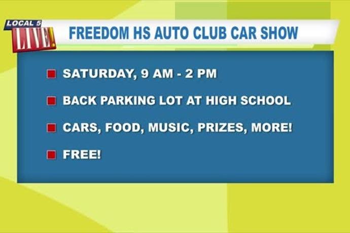 Car Show_-696362188456114550