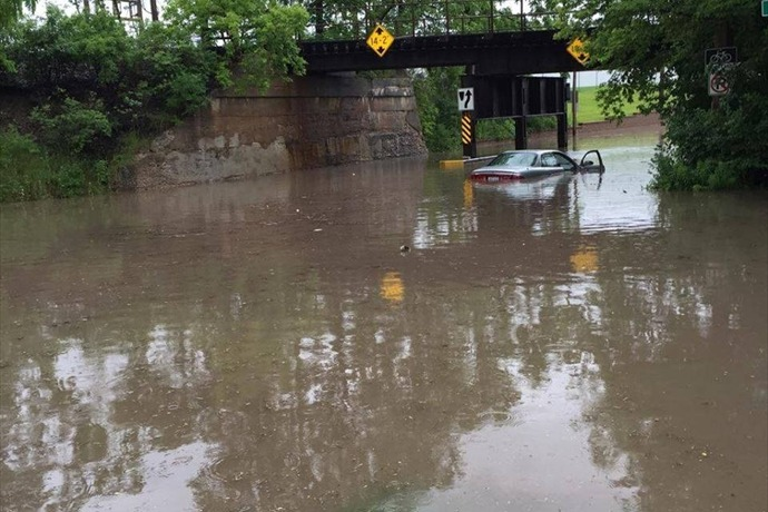 June 15th Outagamie County Flooding_628063535098708789