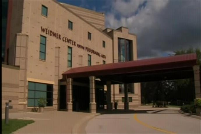 Weidner Center names new Executive Director _6380480606770842774