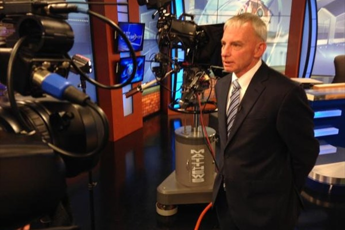 New GM for WFRV-TV, WJMN-TV - Mike J. Smith_4731812175910621057