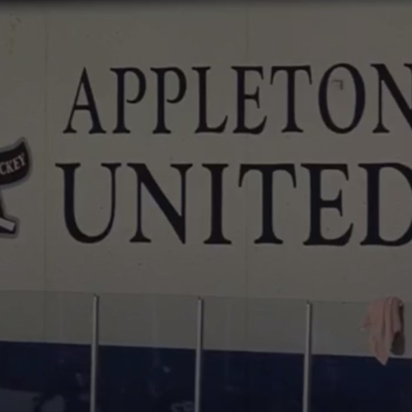 Appleton United hockey