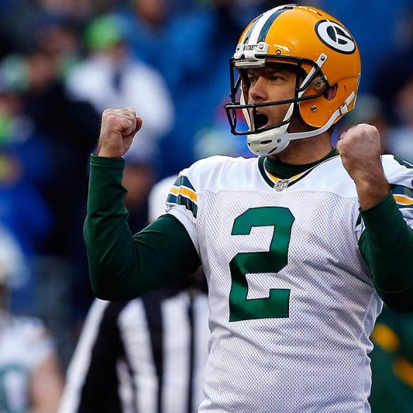 Report- Mason Crosby- Packers agree to four-year deal_24707350-159532