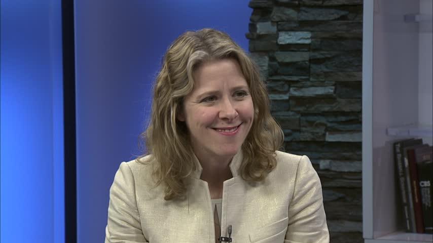 Newsmaker Sunday- Justice Rebecca Bradley Part 1_88549244-159532