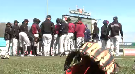 Timber Rattlers open season