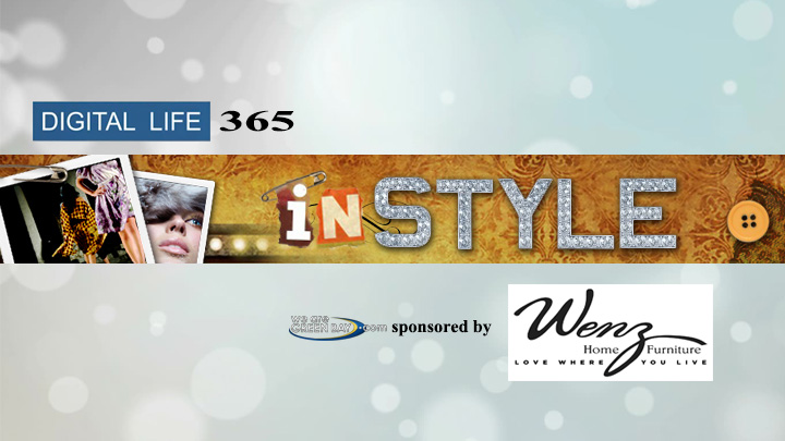 Digital Life 365 DL365 In style Wenz graphic