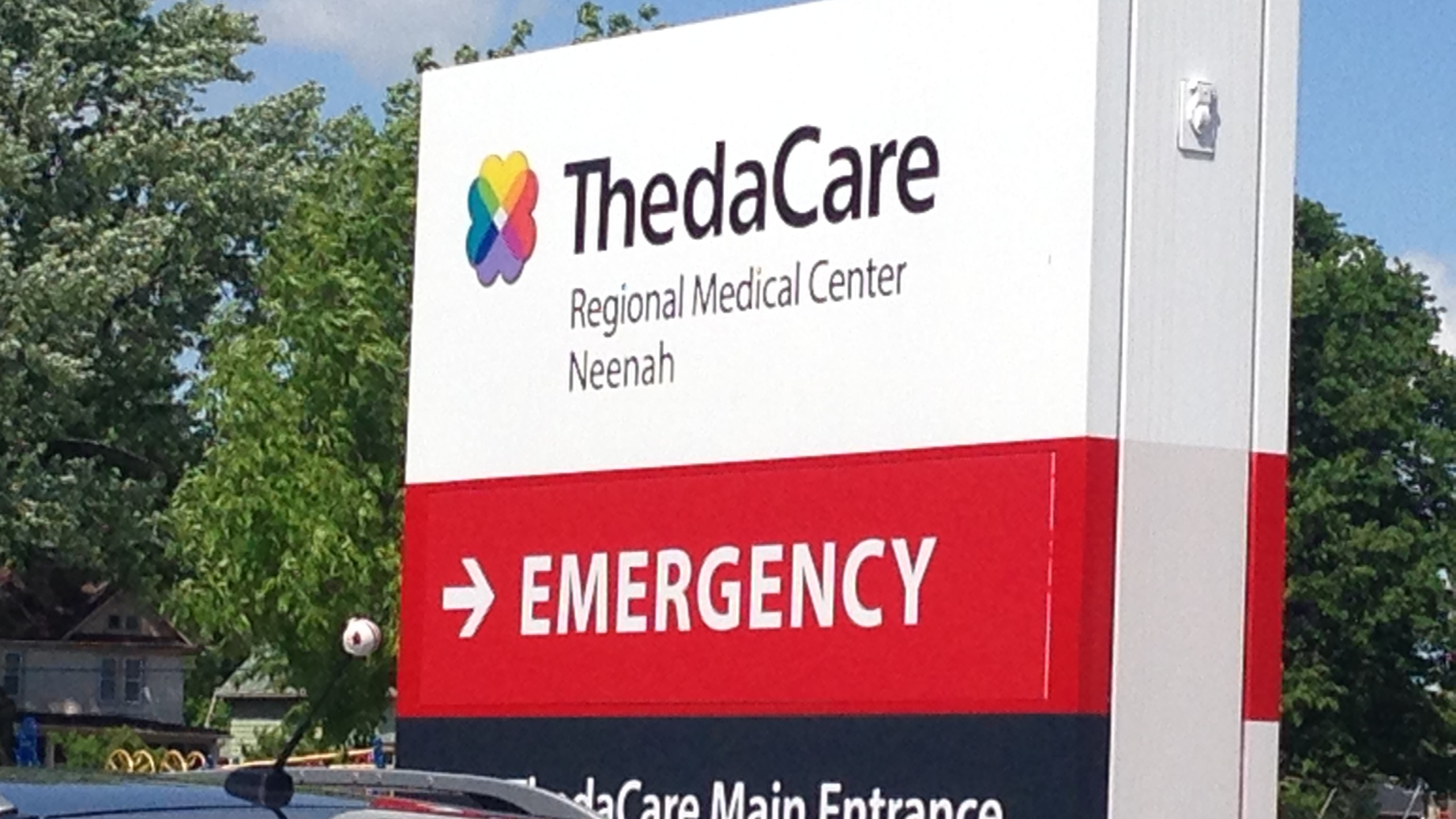 Neenah ThedaCare Regional Medical Center