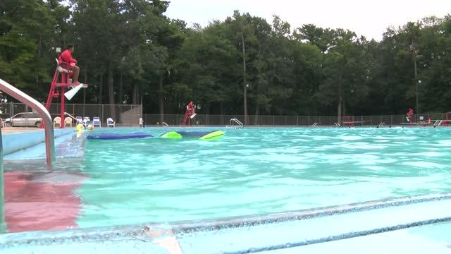 Colburn Park Pool