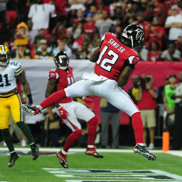 Packers drop heartbreaker to Falcons