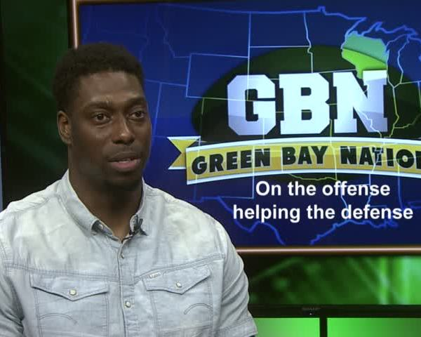 GBN One on One- Jared Cook 1-18_84208034