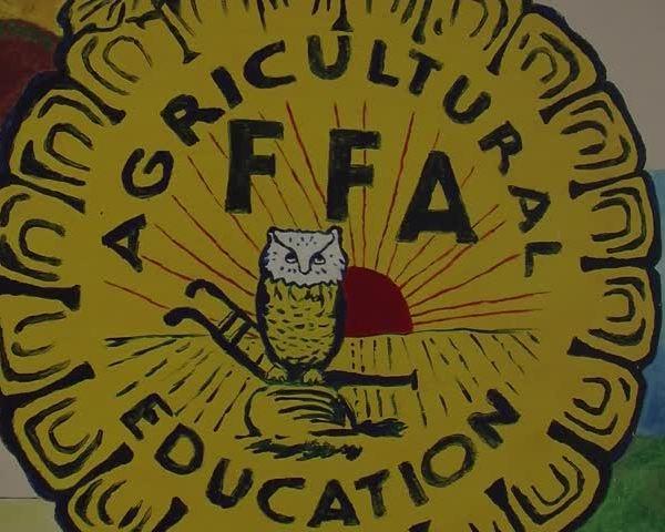 Ag Report: National FFA Week
