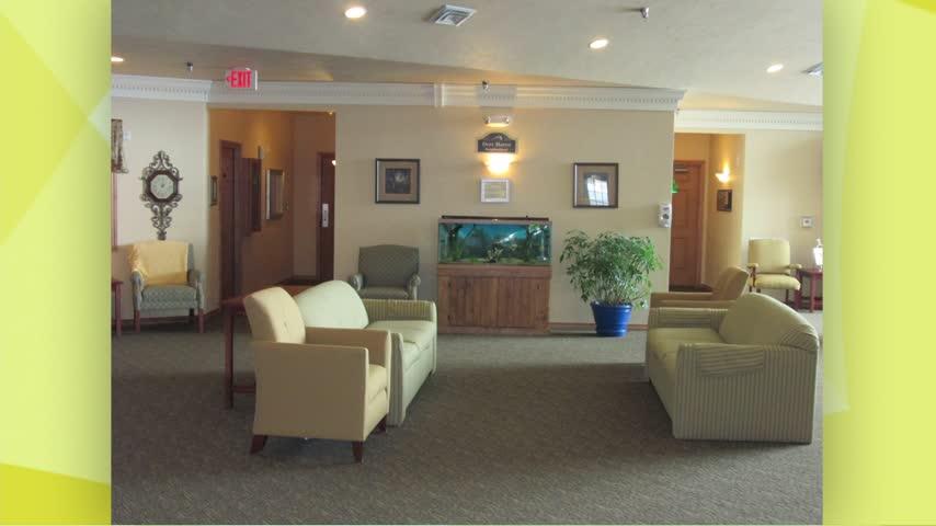 Nursing Home vs. Assisted Living Facility