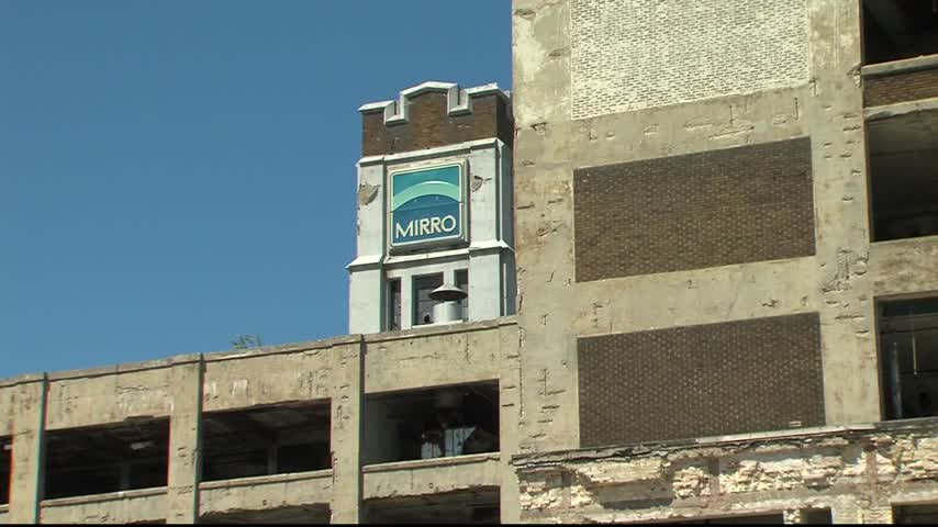 City ownership of former Mirro factory hastens demolition_50051133-159532