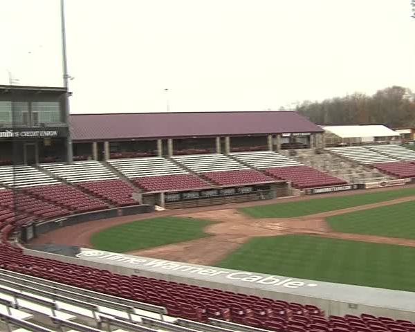 Wisconsin Timber Rattlers Job Fair