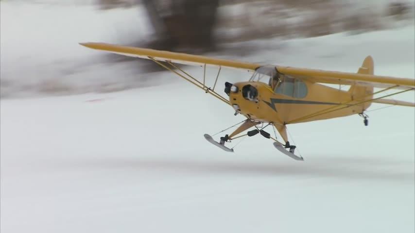 Ski Plane Fly-In