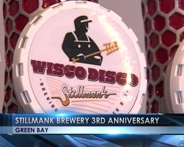 Stillmank Brewing Company anniversary