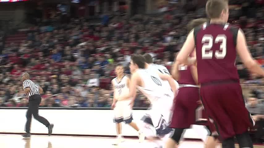 3/18/17 High School Sports Xtra: Local 5 Top 5 Plays