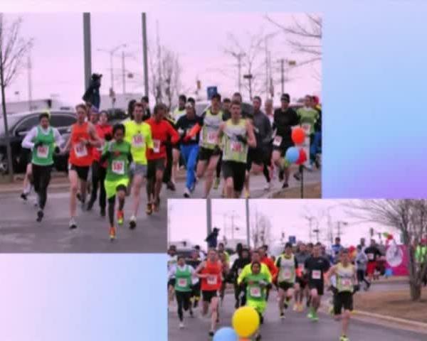 April Fools 5k run/walk