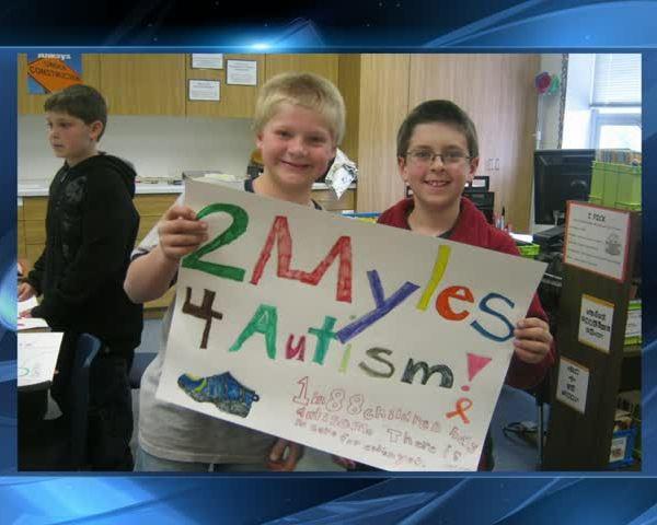 2 Myles 4 Autism