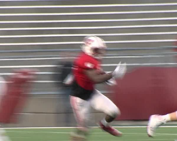 Badgers hold annual Spring Game on Friday night_51924597
