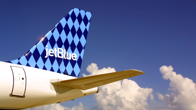 Milwaukee Airport To Welcome Jetblue In 2022 Flights To Boston New York Wfrv Local 5 Green Bay Appleton