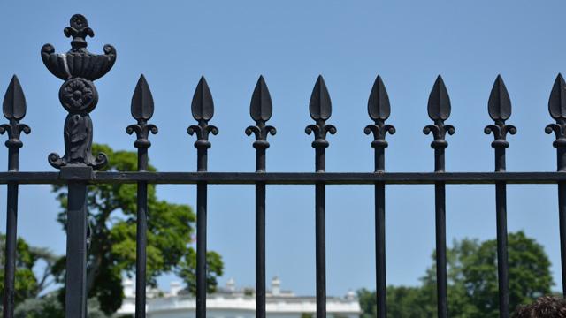 White House fence45220981-159532