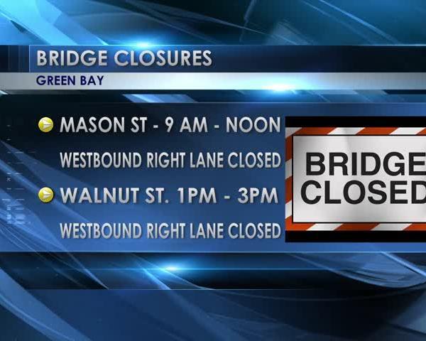 Bridge Closures