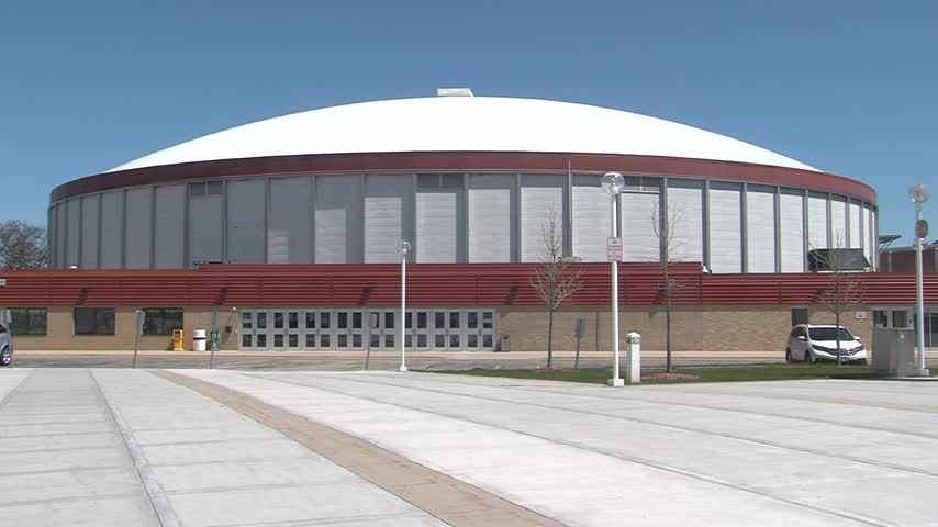 Discussion begins on plan to replace Brown County Arena