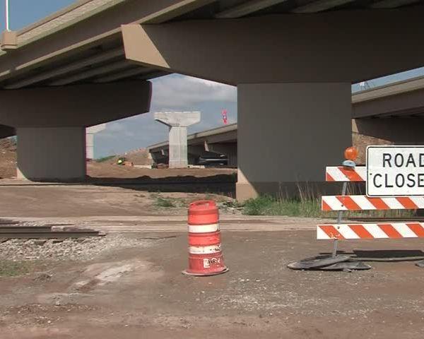Walker says transportation should not have separate budget