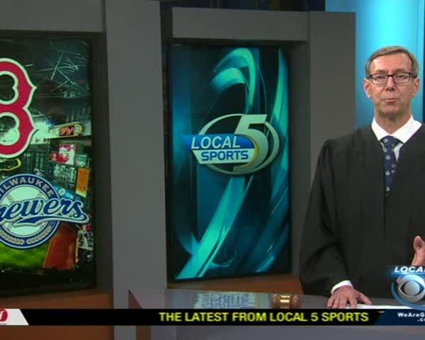 Celebrity Sportscaster- Judge John Zakowski_31306710