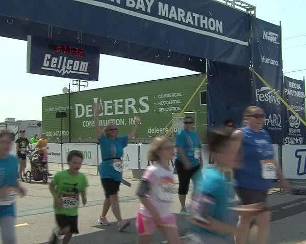 Cellcom Marathon Preps_02743936