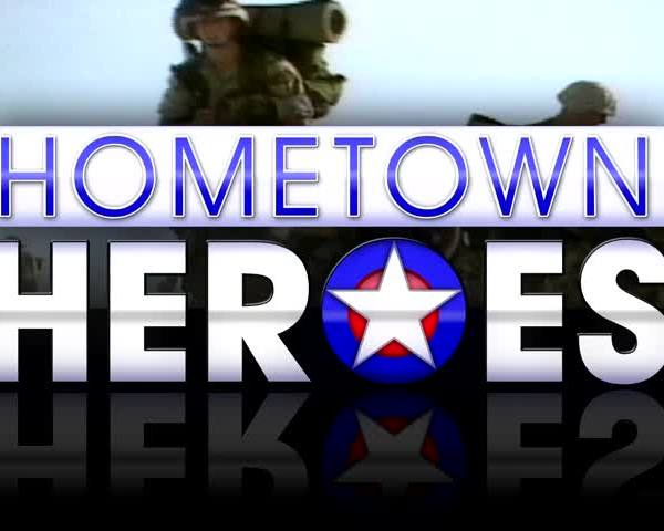 Hometown Hero HONORING SGT MUELLER_66120767