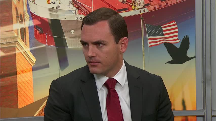 Rep- Mike Gallagher on Local 5 This Morning_51649304