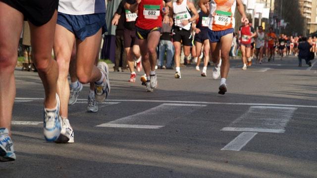 Running shoes at marathon_388656605124544-159532