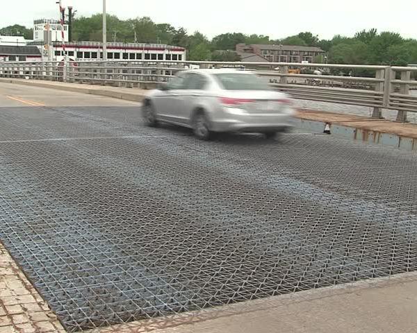 Winneconne bridge controversy