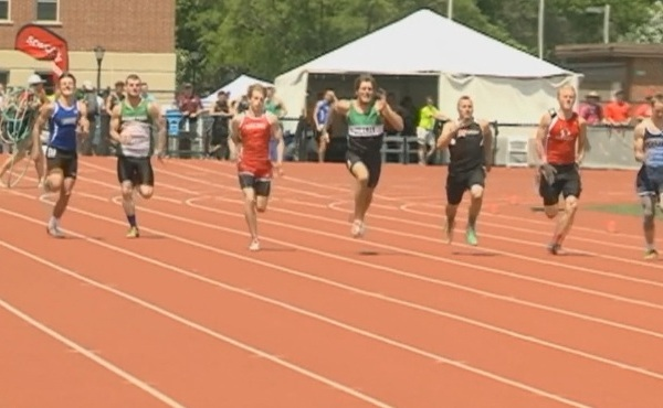 WIAA State Track and Field Meet Friday