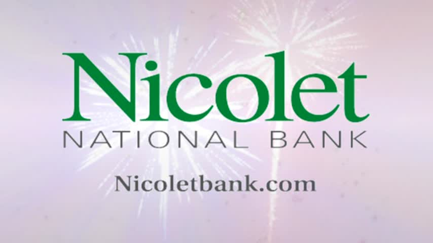 Nicolet National Bank 4th of July