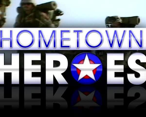 hometown hero Steve Reilly