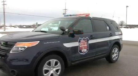 Wisconsin State Patrol looking for new recruits