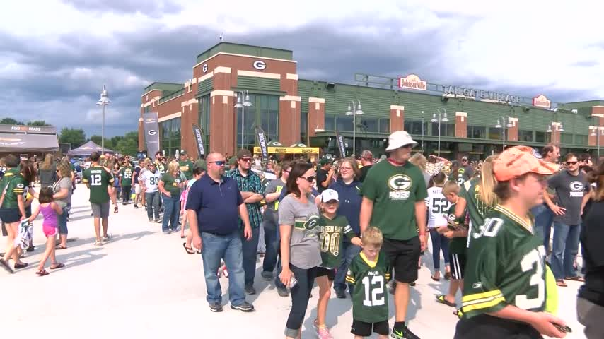 Boys and Girls Club - Packers tickets