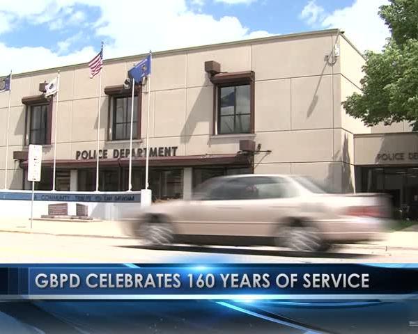 GBPD Celebrates 160