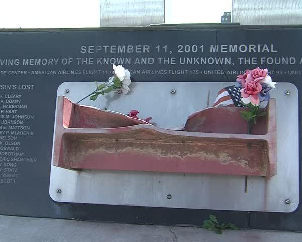 9/11 Memorial may be coming down