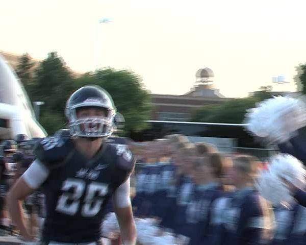 High school football Xtra Point Highlights 8-24-17